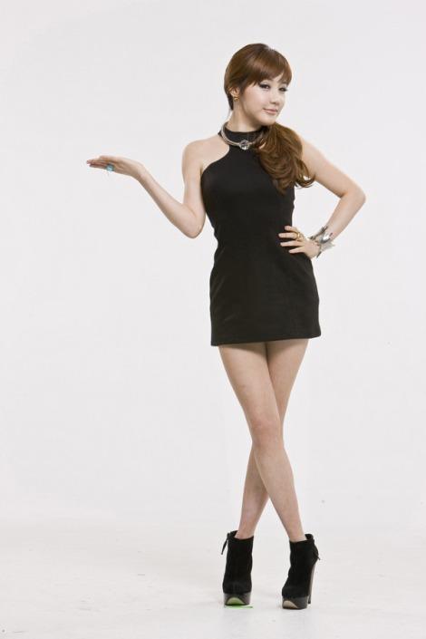 2NE1 - Park Bom