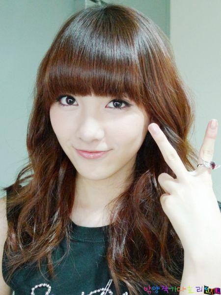 KARA- Ji Young