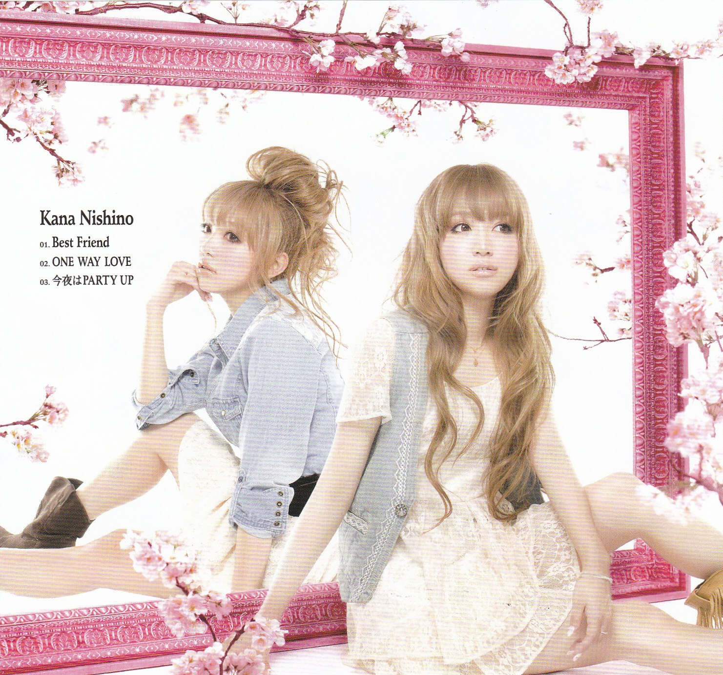 Review: Kana Nishino's Best Friend Single | For K-Pop & J